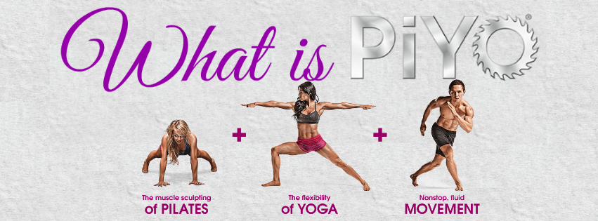 Purely PIYO Challenge- With Lauren Wilde